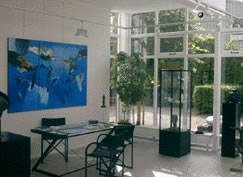 Vermeulen Art Gallery